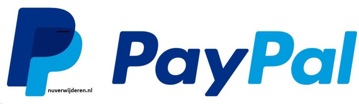 Start Paypal