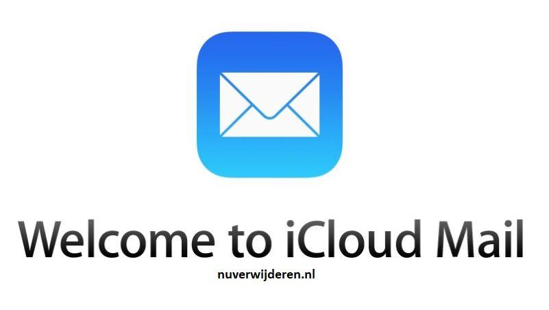 icloud startscherm