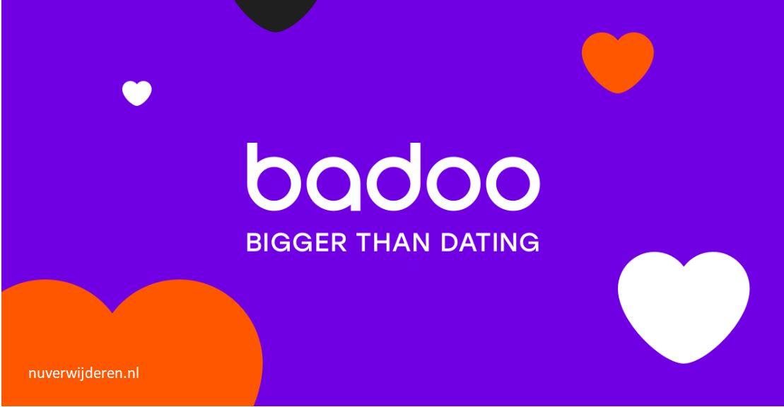 startscherm Badoo