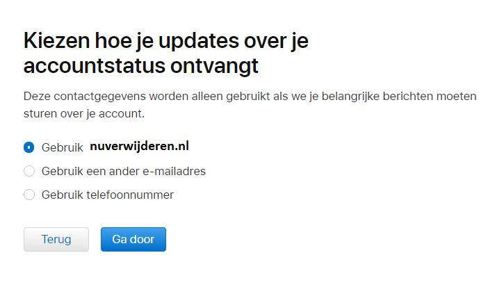 updates Apple