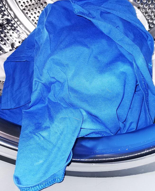 vetvlek wasmachine